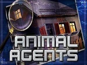 animal agent